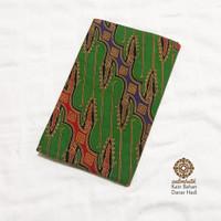 Original kain batik Danar Hadi Solo Motif 17