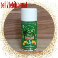 Herba Jawi 99 - Minyak Herbal