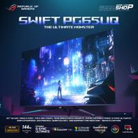 ROG Swift PG65UQ - Gaming Monitor 144Hz Gsync