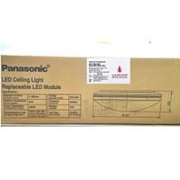 LAMPU CEILING LIGHT PANASONIC 24W 24 W 24 WATT 24WATT NNP52720031