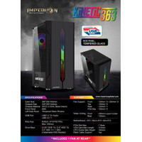 Casing Imperion Kinetic 363 - Casing Gaming