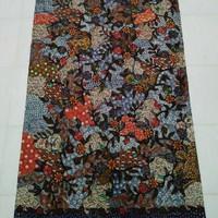 Kain batik tulis madura