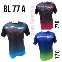 Kaos Badminton Lining New