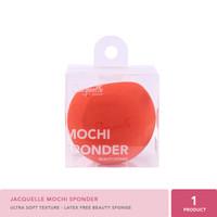 Jacquelle Mochi Sponder