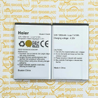 Baterai Battery HAIER Andromax PRIME H15449 , F17A1H 4G Double Power