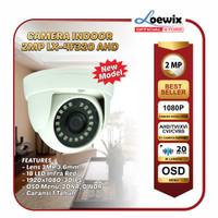 CCTV CAMERA TERMURAH 2MP LOEWIX #LX4F320AHD