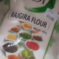 rajgira flour 500gr pure