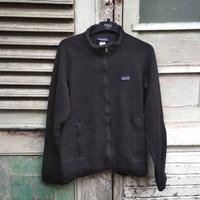 patagonia knit jacket