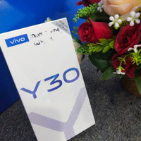 hp vivo y30 4 128gb resmi garansi 1 tahun