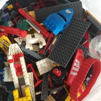 Lego Murah Lego original paket puas main atau buat jual lagi