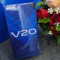 Hp Vivo V20 8 128 Garansi Resmi