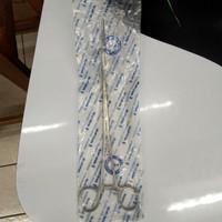 klem usus bengkok intestinal 27 cm