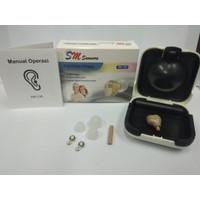 Hearing Aid Sammora SM 339 / Wireless / Alat Bantu Dengar SM-339