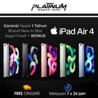 Apple Ipad Air 4 2020 64GB 10.9 Inch Wifi 256GB Gray Gold Silver Blue