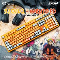 Akko 3108v2 Naruto Edition - Gaming Keyboard