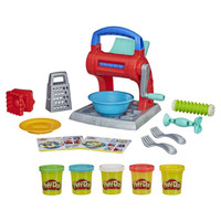 Play-Doh Kitchen Creations Noodle Party Playset / Playdoh Noodle Party