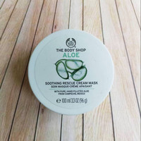 Masker Wajah Aloe Vera The Body Shop
