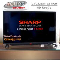 TV LED SHARP 32 INCH