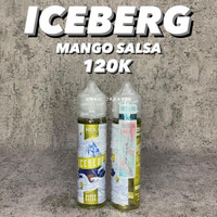 ICEBERG LIQUID 60ML (INDONESIA)