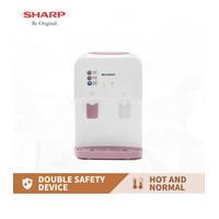 SHARP Water Dispenser Portable SWD-T40N-PK