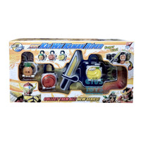 Sabuk Kamen RIder Kai Wu Riper - Mainan dan Koleksi Anak