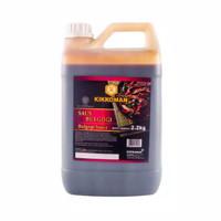 Kikkoman Bulgogi Sauce HALAL 2,2 Liter
