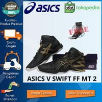 Sepatu Volly Asics Terbaru V Swift ff MT2 Sepatu Voly Asic pria wanita