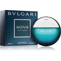 Parfum Original Bvlgari Aqva Pour Homme EDT For Man 100ml
