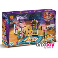 Mainan Friends Gymnastic Show 247pcs - Lari 11376 Lego Compatible