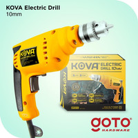 Kova DP-2010 Bor Listrik 10mm Reversible Electric Drill