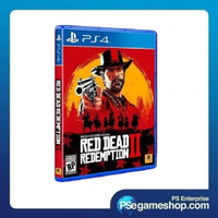 Ps4 Red Dead Redemption 2 Reg 3