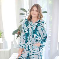 Benoa Blouse Beatrice Clothing