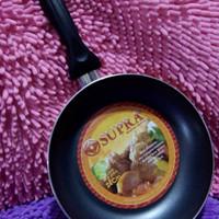 TEFLON SUPRA FRY PAN 24 CM / WAJAN ROSEMARY FRYPAN 24CM PENGGORENGAN