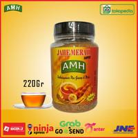 Jahe Merah Super AMH Kemasan Toples Isi 220 gram