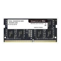 TEAM ELITE SODIMM DDR4 8GB 3200/FOX