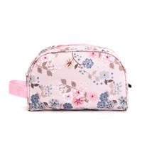 Pouch / Dompet Tas Kosmetik Harvest - LC Collection Sakura