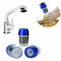 Saringan Kran Air Water Filter Carbon Active Faucet Penyaring Keran