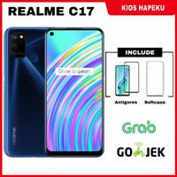 Realme C17 Ram 6GB/256GB Garansi Resmi