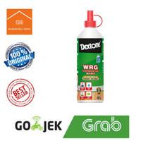 LEM KAYU WRG (WATER RESISTANT GLUE)CROSSLINK DEXTONE 500 GRAM