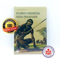 Sejarah Indonesia Masa Praaksara - Herimanto