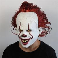 Topeng Mask Halloween Stephen King's Mask Penny Weiss Horror Clown