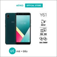 Wiko Y61 2/32 Ram 2GB Internal 32GB Garansi Resmi