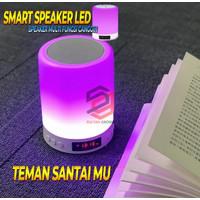 ATC Smart Speaker LED
