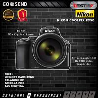 Nikon Coolpix P950 Camera Digital