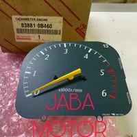 Tachometer engine kijang-RPM kijang diesel tahun 2003-2004 original