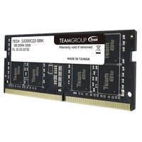 TEAM ELITE SODIMM DDR4 16GB 3200