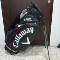 Stand Bag Golf Callaway EPIC PLASH