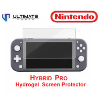 Antigores NINTENDO NEW 3DS Small Ultimate Hydrogel Screen Protector