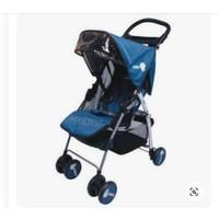PUKU Baby stroller tipe 40116/ kereta bayi / stroller lipat