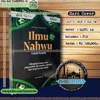 Ilmu Nahwu Untuk Pemula Gratis DVD Animasi Nahwu BISA Learning Centre